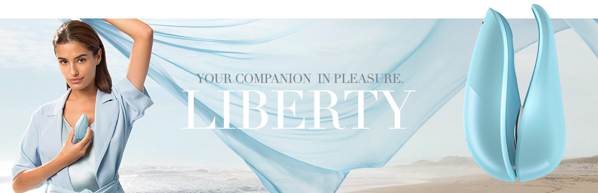 Womanizer Liberty